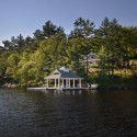 Huntsville Cottage For Sale Waterfront View