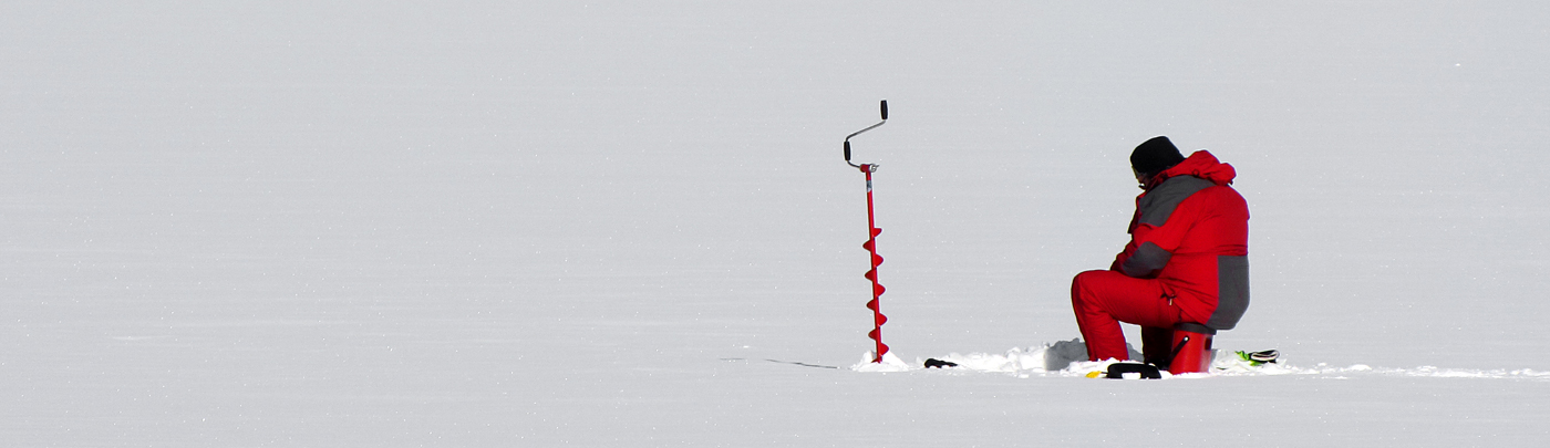 6 Tips for Safe and Productive for Ice Fishing in Muskoka ...