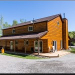 SOLD: Elegant Cottage Retreat 729 Deer Run Road Magnetawan